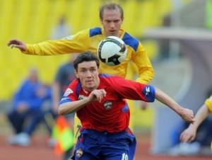 Жирков в борьбе с Ал.Кульчием из Ростова